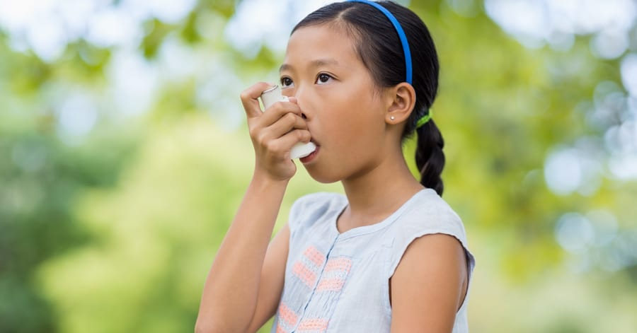Your Pharmacy Can Help With Asthma Management