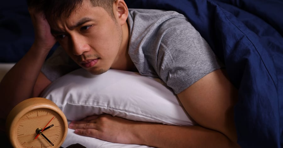 Is a Lack of Sleep Causing Poor Performance in Your Pharmacy?